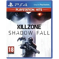 Killzone Shadow Fall PL PS4...