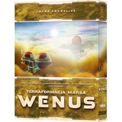 Terraformacja Marsa - Wenus