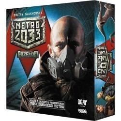 Metro 2033 Przełom
