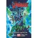 Avengers - Zderzenie Światów (tom 6)