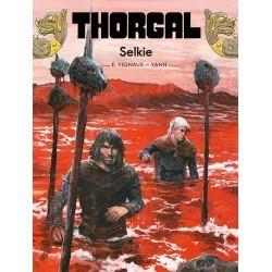Thorgal - Selkie (tom 38) TW