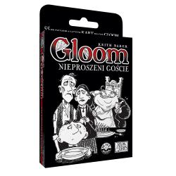 Gloom 3 - Nieproszeni Goście