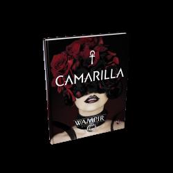 Wampir Maskarada - Camarilla