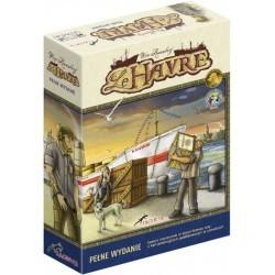Le Havre (druga edycja)
