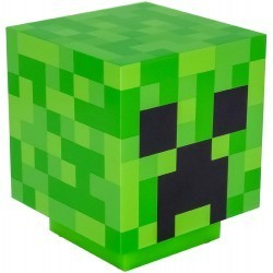 Lampka - Minecraft -...