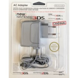 New Nintendo 3DS AC Adapter...