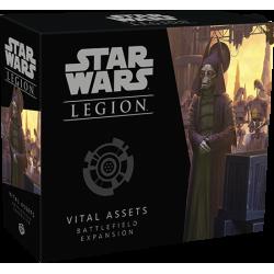 Star Wars Legion - Vital...