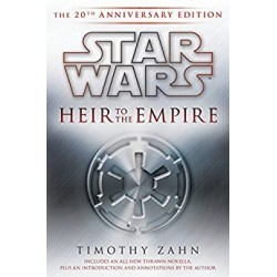 Star Wars - Heir to the...