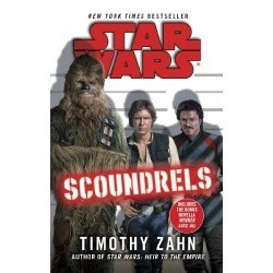 Star Wars - Scoundrels