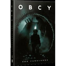 Obcy RPG - Podręcznik Główny