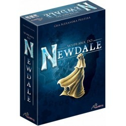 Wyprawa do Newdale