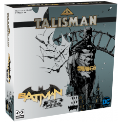 Talisman: Batman Edycja...