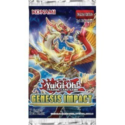 Yu-Gi-Oh! Genesis Impact...
