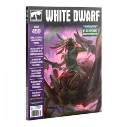 White Dwarft Issue 459