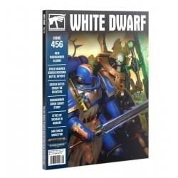 White Dwarf Issue 456