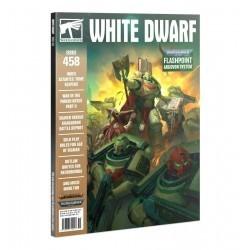 White Dwarf Issue 458