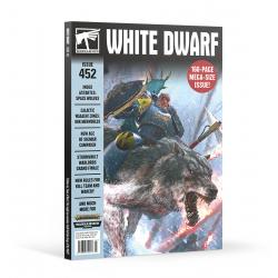 White Dwarf Issue 452