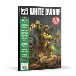 White Dwarf Issue 451