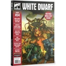 White Dwarf Issue 454