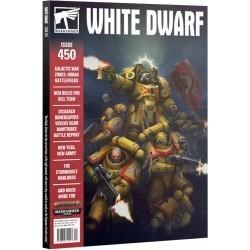 White Dwarf Issue 450