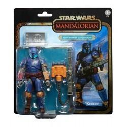 Star Wars The Mandalorian:...