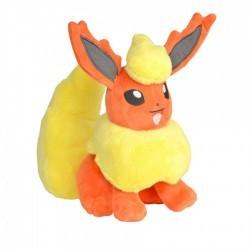 Pokemon Plush Flareon 20cm