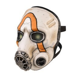 Borderlands 3 Vinyl Mask...