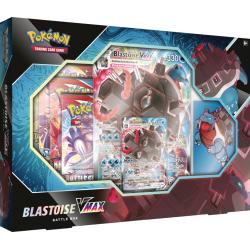 Pokemon TCG: Blastoise VMAX...