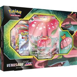 Pokemon TCG: Venusaur VMAX...