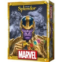 Splendor Marvel...