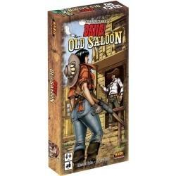 Bang! Gra kościana Old Saloon