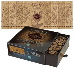 Puzzle Harry Potter The...