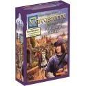Carcassonne 6. Hrabia, Król i Rzeka (druga edycja)
