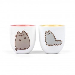 Pusheen Egg Cup 2 Pack...