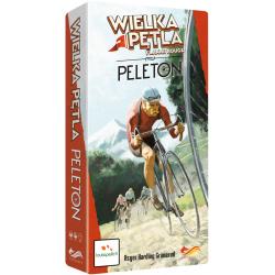 Wielka Pętla - Peleton