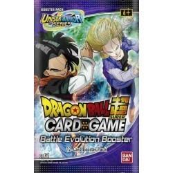 Dragon Ball SCG: EB01...