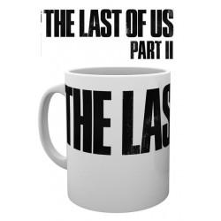 Kubek - The Last Of Us 2 Logo