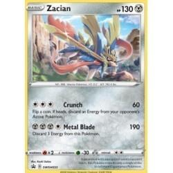 Zacian (SWSH033) [NM]