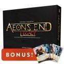 Aeon's End: Legacy + dodatkowe karty