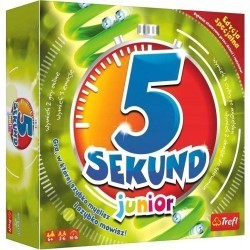 5 Sekund Junior 2.0 (2019)