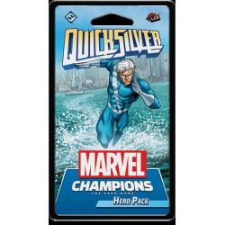 Marvel Champions: Quicksilver Hero Pack (przedsprzedaż)