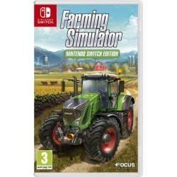Farming Simulator NS