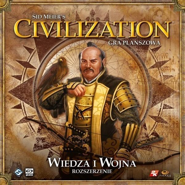 Civilization Wiedza i Wojna