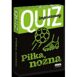 Quiz Imprezowy - Piłka Nożna