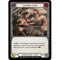 Cartilage Crush (WTR060C)