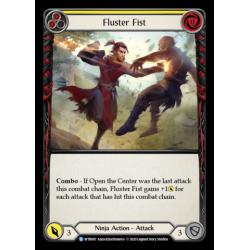 Fluster Fist (WTR087R)