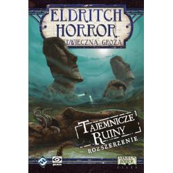 Eldritch Horror Tajemnicze...