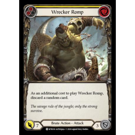 Wrecker Romp (WTR031C)