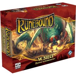 Runebound 3 edycja - W Sieci