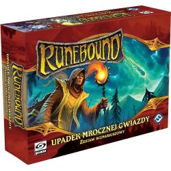 Runebound 3 edycja - Upadek...